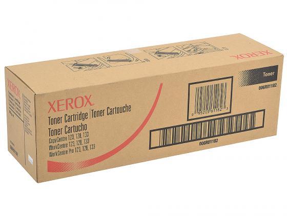 Картридж Xerox 006R01182 для WCP 123 128 юбка artka qa150552 128 2015 q115055x