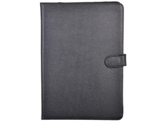 Чехол IT BAGGAGE Универсальный для планшета 10 искусственная кожа черный ITUNI102-1 it baggage универсальный чехол для планшета 10 black