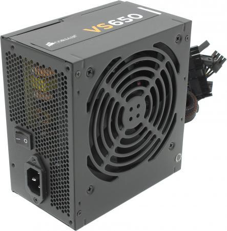 Блок питания ATX 650 Вт Corsair VS650 CP-9020051-EU 12v 24v hs 10 industrial remote control crane transmitter 1pcs transmitter and 1pcs receiver