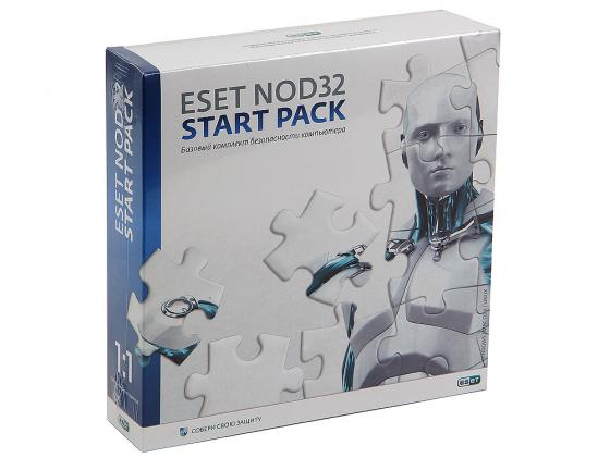 Антивирус ESET NOD32 Start Pack на 12мес на 1ПК коробка NOD32-ASP-NS-BOX-1-1 по eset nod32 nod32 mobile security 3 устройства 1 год base box nod32 enm2 ns box 1 1