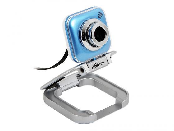 Веб-Камера Ritmix RVC-025M ritmix rvc 015m