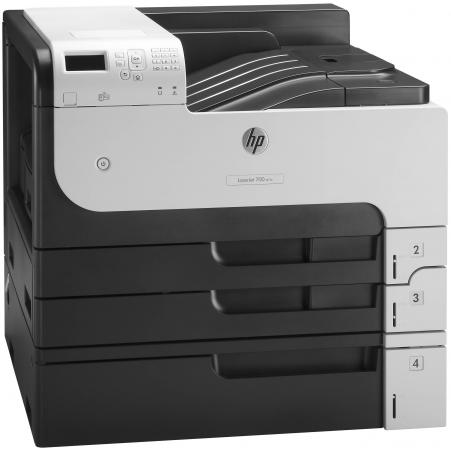 Принтер HP LaserJet Enterprise 700 Printer M712xh CF238A#B19 ч/б A3 40стр.мин 1200x1200dpi Duplex Ethernet USB high quality usb seril parallel ethernet 76mm stylus printer dot matrix recepit printer stylus recepit printer pos printer