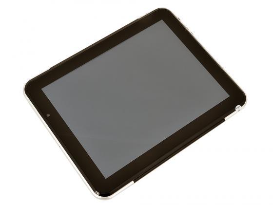 Планшет BlissPad R9735 16Gb 3G 9.7 1024x768 Dual-core 1.6GHz Android серебристо-черный планшет blisspad r9735 16gb 3g 9 7 1024x768 dual core 1 6ghz android серебристо черный