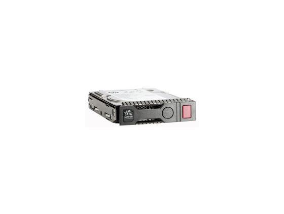 Жесткий диск 3.5 500Гб 7200rpm 600Мб/с SATA 658071-B21