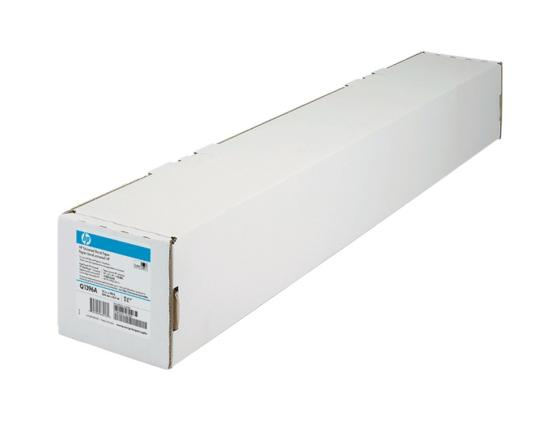 Бумага HP Q1396A Универсальная документная бумага 610мм х 45м 80г/м2 бумага hp 80г м2 k6b87a
