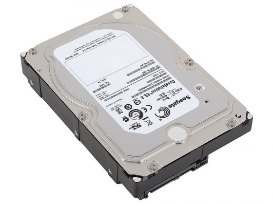 Жесткий диск 3.5 SAS 2 Tb 7200rpm 128Mb cache Seagate Constellation ES.3 ST2000NM0023 400 gb 7200rpm 8mb cache seagate 7200 8 st3400832as ncq