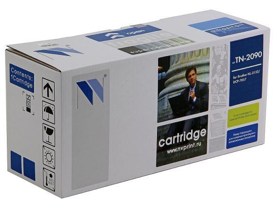 Фото - Картридж NV-Print TN-2090 TN-2090 TN-2090 TN-2090 TN-2090 для для Brother HL-2032R DCP-7057R 1000стр Черный картридж nv print tn 213 black