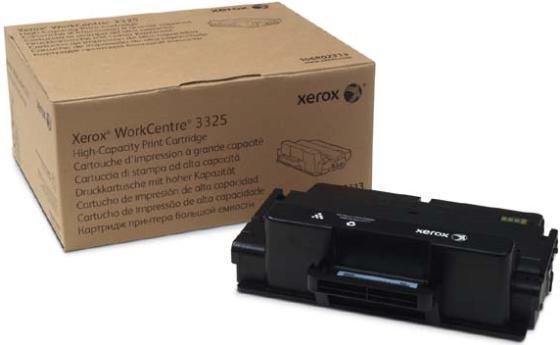 Картридж Xerox 106R02312 для WC 3325 MFP 11000стр цена в Москве и Питере