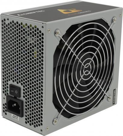 Блок питания ATX 550 Вт Chieftec APS-550SB блок питания пк chieftec aps 650sb 650w aps 650sb