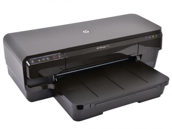 Принтер HP Officejet 7110 Wide CR768A цветной A3 33ppm 4800x1200dpi Ethernet USB Wi-Fi printer 7110 hp