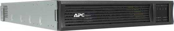 Купить ИБП APC Smart-UPS 3000VA RM SMT3000RMI2U 3000VA, Line-Interactive