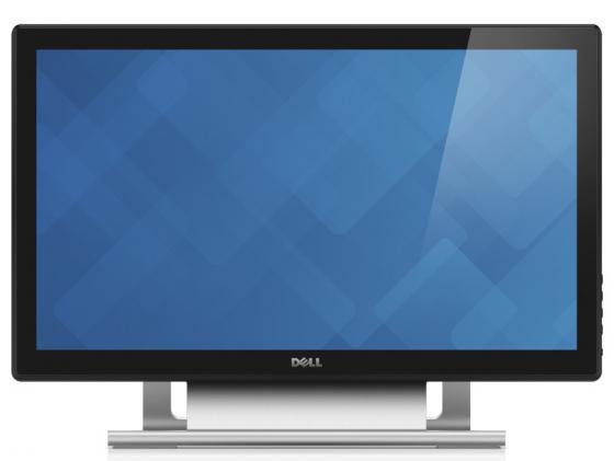 Монитор 21.5 DELL S2240T черный VA 1920x1080 250 cd/m^2 12 ms Аудио DVI HDMI VGA USB 2240-7766 07NGPY