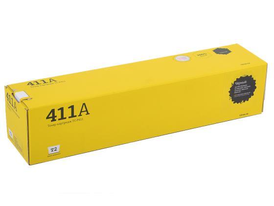Фото - Картридж T2 TC-P411 для Panasonic KX-MB1900RU 2000RU 2051RU 2000стр тонер картридж easyprint kx fat411a для panasonic kx mb1900ru 2000ru 2051ru 2000стр