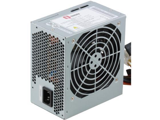 Блок питания ATX 450 Вт FSP Q-Dion QD-450 9PA400A401 бп atx 550 вт fsp q dion qd 550 80 plus