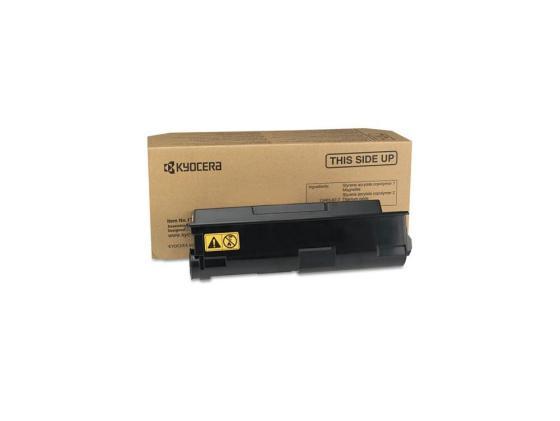 Картридж Kyocera TK-3100 для FS-2100D FS-2100DN черный 12500стр картридж kyocera tk 3100 для kyocera fs 2100d dn черный