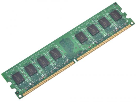 Оперативная память 2Gb (1x2Gb) PC2-6400 800MHz DDR2 DIMM CL6 Crucial СТ25664АА800 samsung desktop memory 4gb 2x2gb 800mhz pc2 6400u ddr2 pc ram 800 6400 4g 240 pin free shipping