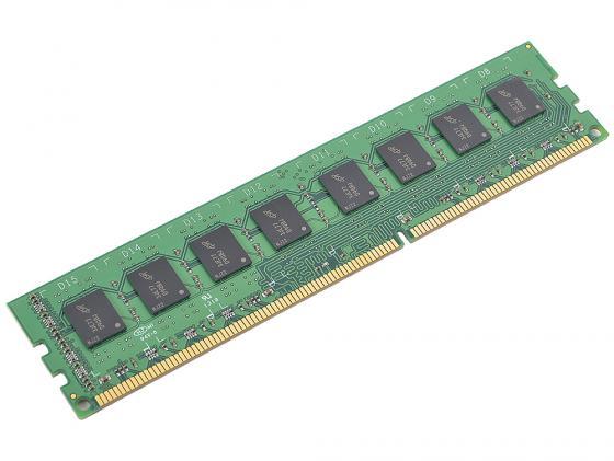 Оперативная память 8Gb PC3-12800 1600MHz DDR3 DIMM Crucial CT102464BD160B