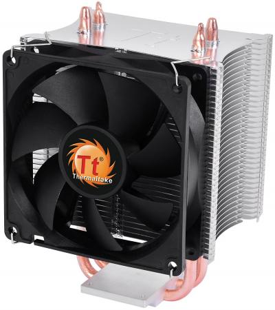 цена на Кулер для процессора Thermaltake Contact 16 CLP0598 Socket 1156/1155/AM3/AM2