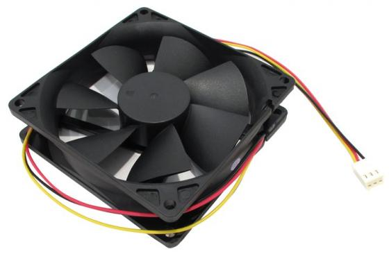 все цены на Вентилятор Titan TFD-9225L12S 92mm 1800rpm онлайн