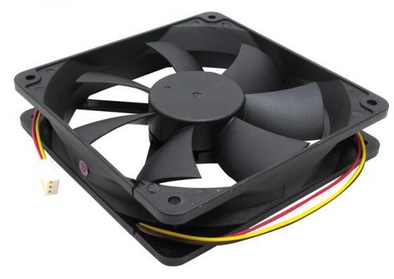 Вентилятор Titan TFD-12025L12S 120mm 1800rpm цена и фото