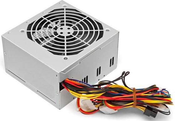 Фото - Блок питания ATX 500 Вт FSP Q-Dion QD-500 блок питания accord atx 1000w gold acc 1000w 80g 80 gold 24 8 4 4pin apfc 140mm fan 7xsata rtl