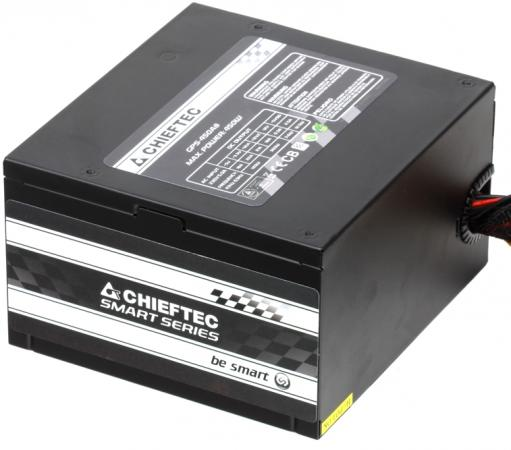 Блок питания ATX 450 Вт Chieftec Smart Series GPS-450A8