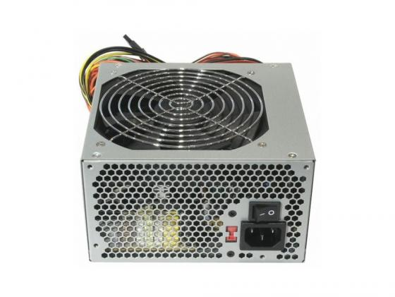 Блок питания ATX 400 Вт FSP Q-Dion QD400 9PA3507501 блок питания atx 600 вт fsp atx 600pnr