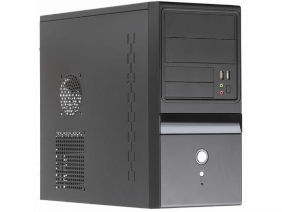 все цены на Корпус microATX 3Cott 5004 450 Вт чёрный
