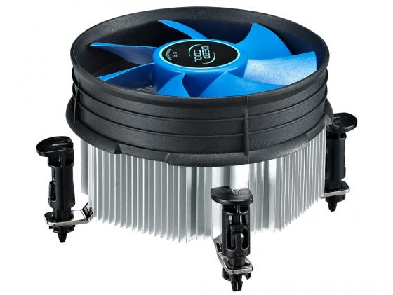 все цены на Кулер для процессора Deep Cool THETA 21 Socket 1156/1155