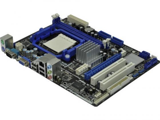Материнская плата ASRock 985GM-GS3 FX Socket AM3 785G 2xDDR3 1xPCI-E 16x 1xPCI-E x1 2xPCI 4xSATA HD4200 5.1 Sound Glan mATX Retail