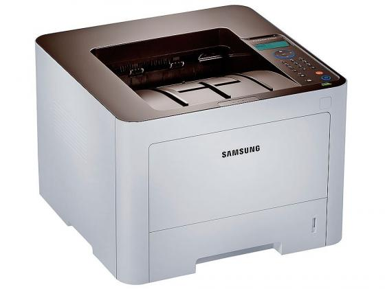 Принтер Samsung SL-M3820ND ч/б A4 38стр.мин 1200x1200dpi дуплекс USB Ethernet SL-M3820ND/XEV samsung i450 б у
