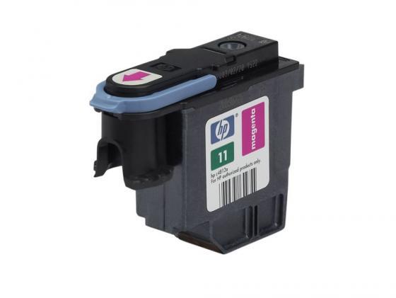 Картридж HP C4812A №11 Business Inkjet 1100 2200 2230 2250 2250TN 2280 2280tn 2300 2600 2600dn пурпурный hp 11 c4812a