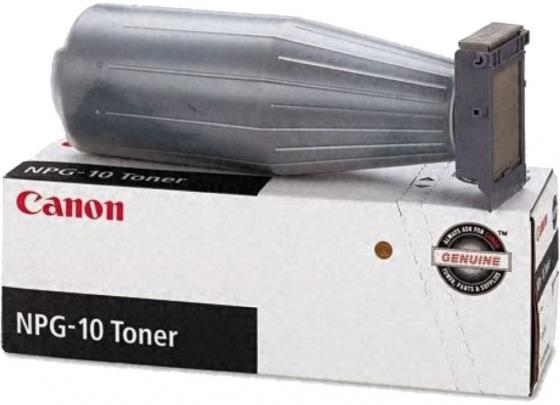 Тонер Canon NPG-10 для NP-6050 чёрный toner chip for canon ir c4080 c4080i c4580 c4580i copier for canon npg30 npg31 npg 30 npg 31 toner chip for canon npg 30 31 chip