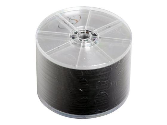 Диски DVD-RW VS 4x 4.7Gb Bulk 50шт диски dvd r philips 16x 4 7gb vs bulk 50шт