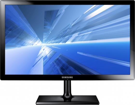 "Телевизор 19"" Samsung T19C350EX Edge LED 1366x768 16:9  DVB-C черный"
