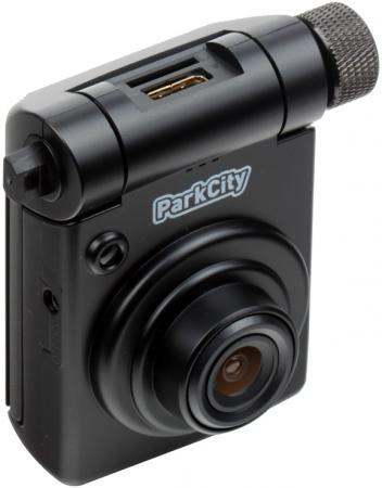 Видеорегистратор ParkCity DVR HD 550 1.5 1920x1080 5Мп 120° microSD microSDHC HDMI