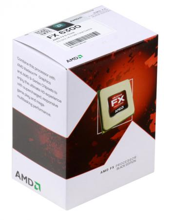 все цены на Процессор AMD FX-6300 FD6300WMHKBOX Socket AM3+ BOX онлайн