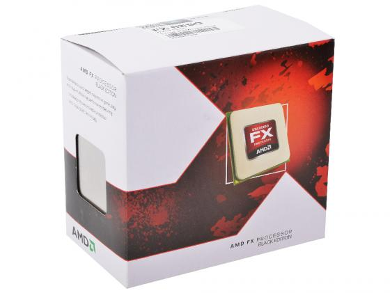 Процессор AMD FX-6350 FD6350FRHKBOX Socket AM3+ BOX процессор amd x4 fx 4330 4 0ггц 4mb fd4330wmw4khk socket am3 oem