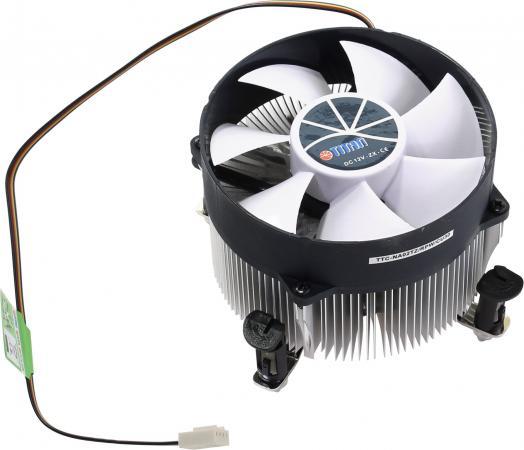 все цены на Кулер для процессора Titan TTC-NA02TZ/RPW/CU30 Socket 1155/1156