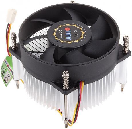 все цены на Кулер для процессора Titan DC-156L925Х/R Socket 1155/1156 онлайн