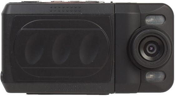 Видеорегистратор iBang Magic Vision VR-257 2.5 1920x1080 5Мп 120° microSD microSDHC HDMI видеорегистратор mystery mdr 840hd 1 5 1920x1080 5mp 120° microsd microsdhc hdmi