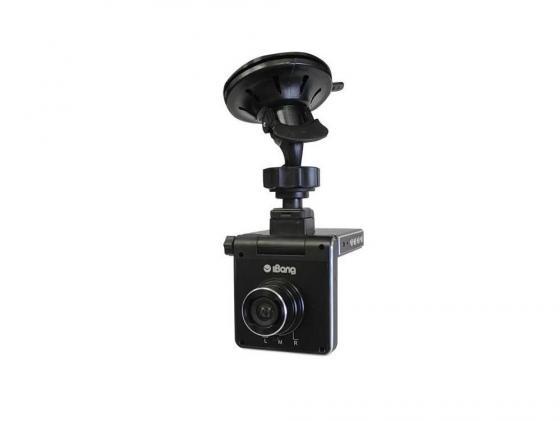 Видеорегистратор iBang Magic Vision VR-390 2 1920x1080 130° microSD microSDHC HDMI датчик движения