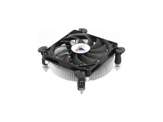 Кулер для процессора GlacialTech Igloo i620(E) Socket 1156/1155 3200RPM 28.9dBa Low Profile 29mm OEM