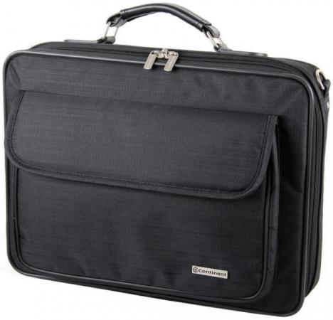 Сумка для ноутбука 15 Continent CC-03 нейлон черный сумка для ноутбука 15 continent cc 101 black нейлон