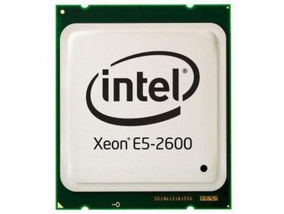Процессор Intel Xeon E5-2680 2.70GHz 20M LGA2011 OEM