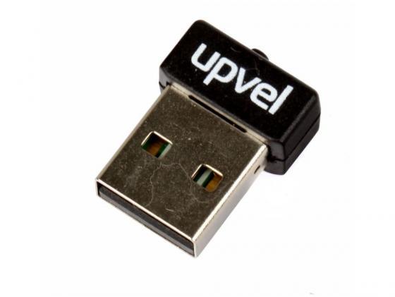 Беспроводной USB адаптер Upvel UA-210WN v.2 802.11n 150Mbps 2.4ГГц