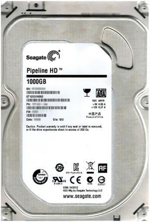 "все цены на Жесткий диск 3.5"" 1Tb 5900rpm 64Mb cache Seagate Pipeline HD SATAII ST1000VM002"