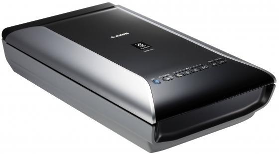 Сканер Canon CanoScan 9000F MARK II планшетный CCD A4 4800x4800dpi 48bit USB canon lide 220 cis a4 4800x4800dpi 48bit usb 9623b010