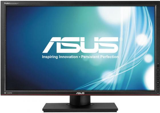 "все цены на  Монитор 27"" ASUS PA279Q черный AH-IPS 2560x1440 350 cd/m^2 6 ms DVI HDMI DisplayPort Аудио USB  онлайн"