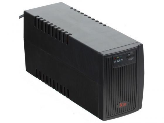 ИБП 3Cott Micropower 650VA 360W ибп cyberpower 650va 360w ut650ei черный
